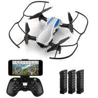 HELIFAR H1 Drone con cámara WiFi FPV 720P HD , RTF Altitude Hold,