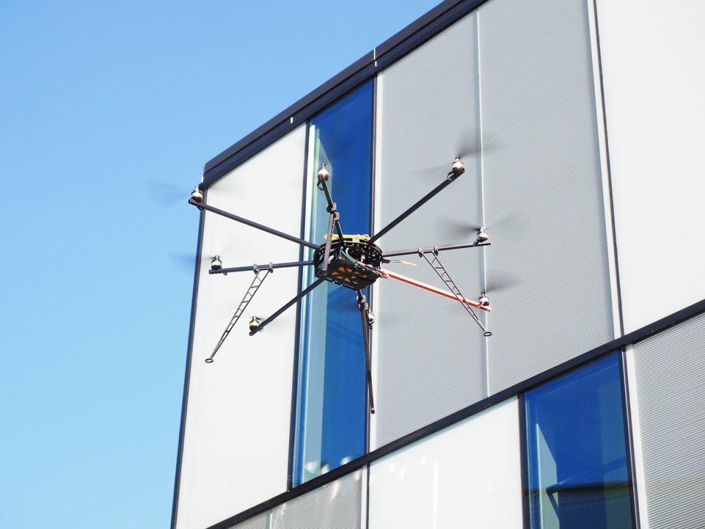 NORMATIVA PARA DRONES. REGLAMENTO EUROPEO 2021